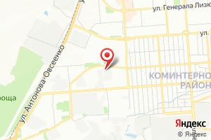 Адрес Эксплуатационно-газовая служба № 4 на карте