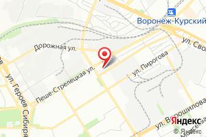 Адрес Эксплуатационно-газовая служба № 2 на карте