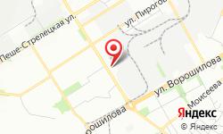 Адрес Сервисный центр R-Style Service