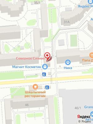 СушиАрт на карте