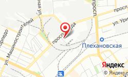 Адрес Сервисный центр ТехноПрофсервис