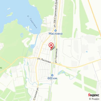 Воронежская городская поликлиника №22, детское отделение