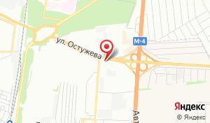 Адрес Бизнес Аналитика