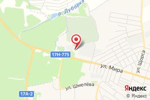 Адрес Газпром газораспределение Владимир, районная эксплуатационная газовая служба в г. Кольчугино филиала в г. Александрове на карте