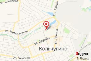 Адрес Владимирский филиал ЭнергосбыТ Плюс на карте