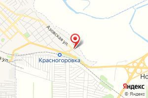 Адрес СофиТрансАвто на карте