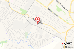 Адрес Служба эксплуатации и защиты газопроводов на карте