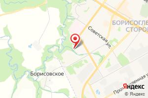 Адрес Водоканал, водное хозяйство на карте
