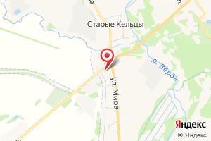 Адрес Скопинские Водные Системы на карте