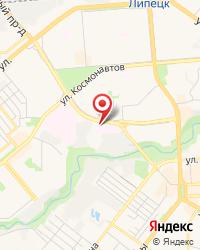 ФКУЗ МСЧ Министерства внутренних дел Российской Федерации по Липецкой области