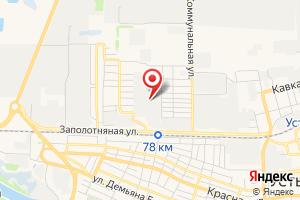 Адрес Водонасосная станция на карте