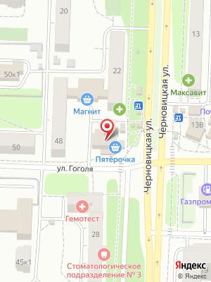 Shaurma Street на карте