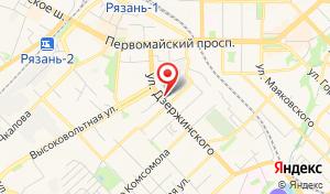Адрес Рязанская энергетическая сбытовая компания