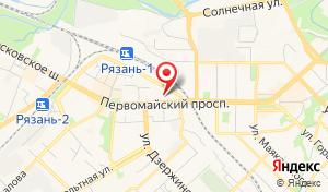 Адрес Трансформаторная подстанция № 26