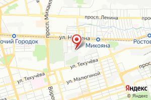 Адрес ГНБ Строй на карте