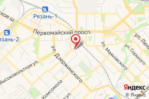 Адрес Кнс-2 на карте