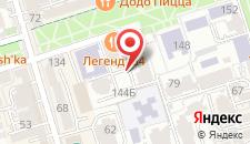 Бутик-Отель Дворянское гнездо на карте