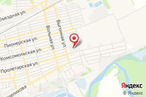 Адрес Муниципальное унитарное предприятие Водопровод на карте