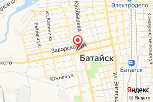 Адрес Метрогазсервис на карте