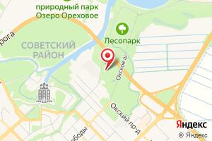 Адрес Канализационная насосная станция МУП Водоканал на карте