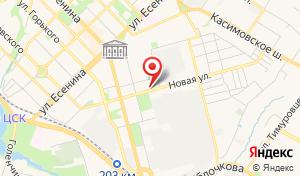 Адрес ЭнергоТехЦентр