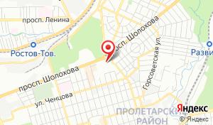 Адрес Ростовские ГЭС