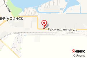 Адрес Новомичуринский Водоканал на карте
