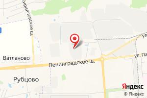 Адрес Газпром трансгаз Ухта на карте