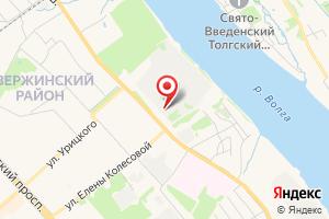 Адрес Северная водопроводная станция на карте