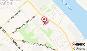 Адрес Ингосстрах-М
