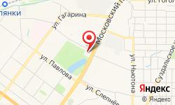 Расположение Госавтополис на карте