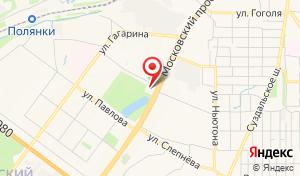 Адрес Госавтополис