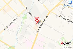 Адрес Городская электросетевая компания на карте