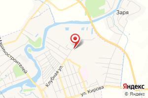 Адрес Ярэнерго на карте