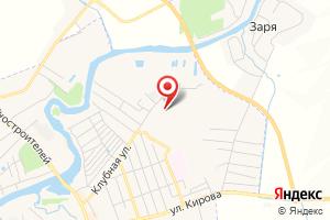 Адрес Газпром газораспределение Ярославль, аварийно-эксплуатационная газовая служба Гаврилов-Ямрайгаз на карте