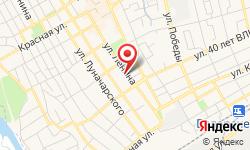 Адрес Сервисный центр ИП Бублик С.В.