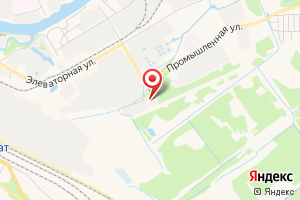 Адрес Теплогаз-Проект на карте