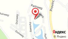 Парк-Отель Resort Citta Romana на карте