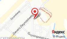 Отель Hotel Duinzicht на карте
