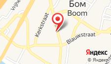Отель Hotel Domus на карте