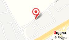 Отель ibis budget Hotel Brussels Airport на карте