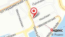 Отель Restaurant & Hotel Quartier Du Port на карте