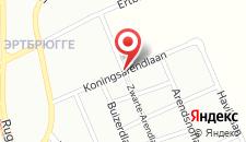 Апартаменты Luxury Apartments Arendshof на карте