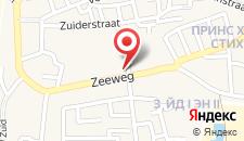 Отель Hotel Zuiderduin на карте