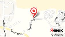 Шале Kustpark Egmond aan Zee на карте