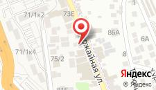 Мини-гостиница Корона на карте