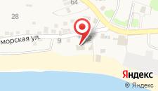 Мини-отель Карнавал на карте