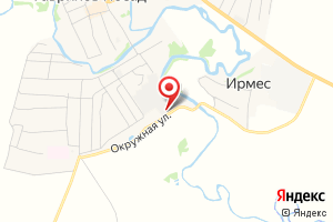 Адрес МРСК Центра и Приволжья Гаврилово-Посадский РЭС на карте