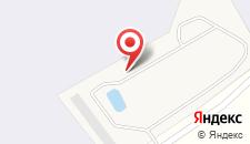 Парк-Отель Астра на карте