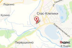Адрес Рязанская областная электросетевая компания филиал Клепиковский район электрических сетей на карте